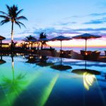 Investment opportunities in luxury resort properties