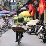 Vietnamese Economy Taking Wings!