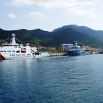 New Seaport for Cam Ranh