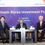 South Korean Investment On The Rise